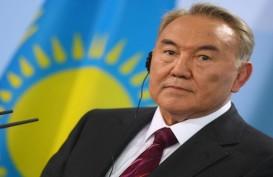 Ekonomi Merosot, Presiden Kazakhstan Mengundurkan Diri