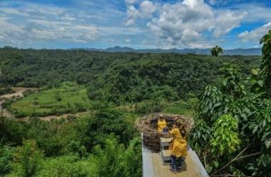 Resmi, Desa Setanggor sebagai Desa Wisata di Lombok Tengah