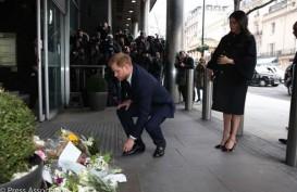 Pangeran Harry dan Meghan Markle Beri Penghormatan pada Korban Penembakan Selandia Baru