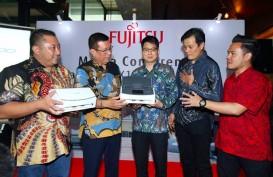 Scanner Fujitsu ScanSnap Didukung Teknologi Kecerdasan BUatan