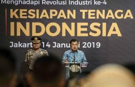 Revolusi Industri, Sederet Kebijakan Dorong Making Indonesia 4.0