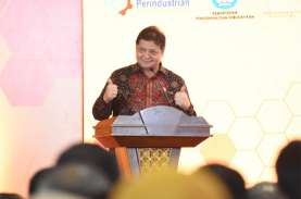 Kunjungan ke Banten, Menperin Pastikan Keberlangsungan…