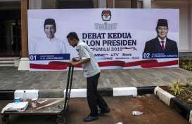 5 Terpopuler Market : Waspadai Volatilitas Kurs Akibat Pemilu, Laba Bersih Wijaya Karya Tumbuh 43,94 Persen