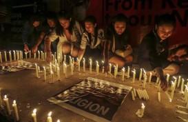 Konten Terorisme & Radikalisme Paling Banyak Diblokir di Facebook