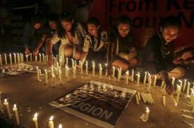 Konten Terorisme & Radikalisme Paling Banyak Diblokir…