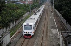 Percepat Laju Kereta, Anies Ingin Benahi Seluruh Perlintasan Sebidang di DKI