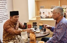 Ridwan Kamil Usul Kantor Perwakilan Dagang RI jadi Kafe Kopi
