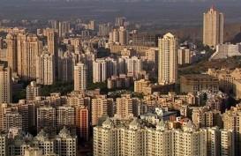 Anjloknya Penjualan Perumahan di India Bangkitkan Indiabulls