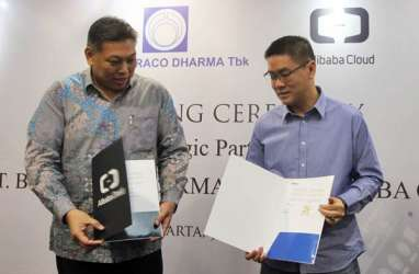 Dua Bulan Pertama 2019, Penjualan Mobil Bintraco Dharma (CARS) Turun 10 Persen