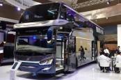 Busworld 2019 : Ini Spesifikasi Volvo B8R dan B11R