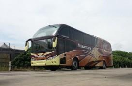 BUSWORD 2019 : Garap Bus Listrik, Bakrie Gandeng Karoseri Nusantara Gemilang