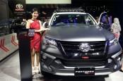Incar Pasar Australia, Toyota Indonesia Cari Diferensiasi Produk