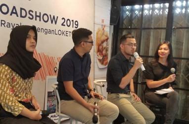 LOKET Gali Potensi Pasar Event di Malang