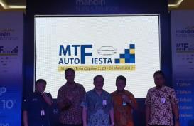MTF Incar Penyaluran Rp15 miliar dari MTF Autofiesta 2019 Manado