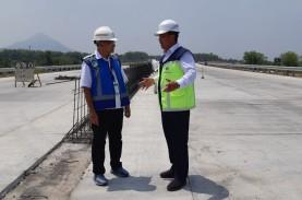 Dukung Tol Pandaan-Malang, Jl Mayjen Sungkono Diusulkan…