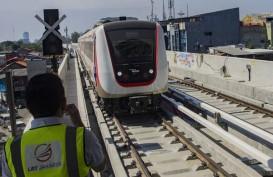 Progres Infrastruktur Kereta Api Lebih Lambat, Begini Penjelasan Maska