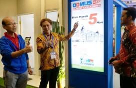 Tatalogam Lestari Kenalkan Domus Revo di Indobuiltech 2019