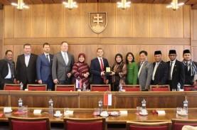 Indonesia-Slowakia Perkuat Kerja Sama Bidang Pendidikan…