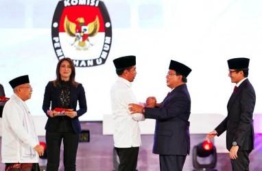 Kampanye Terbuka Sekadar Unjuk Kekuatan? Mampukah Jokowi & Prabowo Tambah Suara?