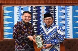 Ridwan Kamil Pastikan IKEA Dibangun di Kota Kota Baru Parahyangan