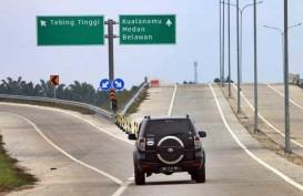 JalanTol Sei Rampah-Tebing TinggiNantikan Penetapan Tarif