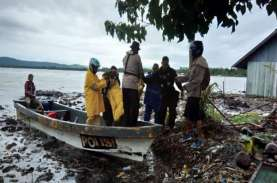 Setelah Banjir Bandang, 25 Kampung Terendam Air Danau…