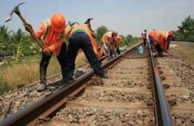 Pemerintah Tawarkan 8 Proyek Kereta Api Senilai Rp140 T, Berminat?