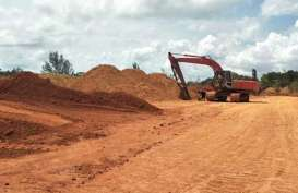 Tambang Bauksit Rusak Hutan Bintan, Belasan Pejabat Dinas ESDM Kepri Diperiksa