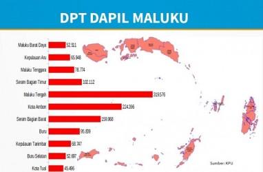KENAL DAPIL : Jeffry Waworuntu Andalkan Popularitas Ruth Sahanaya di Dapil Maluku