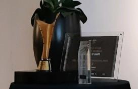 Sutera Agung Raih Penghargaan Apartemen Terbaik di FIABCI