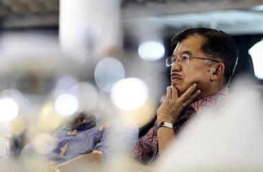 Cerita Jusuf Kalla Didatangi Auditor dengan Linggis