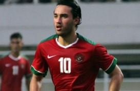 Kualifikasi Piala Asia, Pendaftaran Ezra Walian Belum Diterima AFC