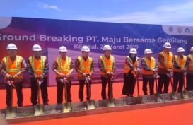 Pabrik Fiber Optik MBG Investasi Rp1 Triliun di Kendal