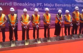 MBG Bangun Pabrik Fiber Optik Senilai Rp1 Triliun