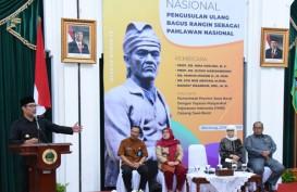 Ki Bagus Rangin Diusulkan Jadi Pahlawan Nasional