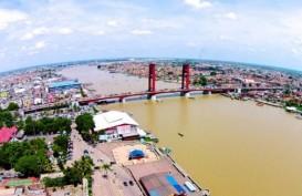 Ternyata, Palembang Sudah Kehilangan 221 Anak Sungai Musi