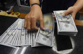 Bank Sentral Global Dovish, Dolar AS Tertahan