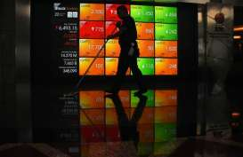 Kasus Kredit Fiktif Berpotensi Ganggu Pergerakan Saham BJBR