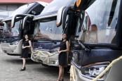 Jalan Tol Hadir, PO Bus Lakukan Inovasi Layanan