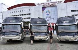 Karoseri Bus Berharap dari Trans Jawa