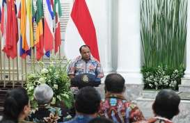 Papua Nugini Sebut Negara Pasifik Bisa Belajar Banyak dari Indonesia