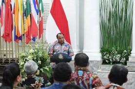 Papua Nugini Sebut Negara Pasifik Bisa Belajar Banyak…