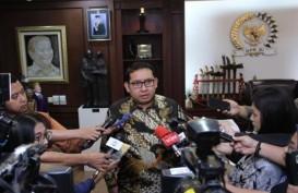 Fadli Zon: Jokowi sudah Game Over, Elektabilitasnya di Bawah 50 Persen