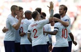 Jadwal Kualifikasi Euro 2020 : Inggris vs Cheska, Belanda vs Jerman