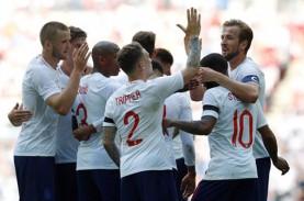 Jadwal Kualifikasi Euro 2020 : Inggris vs Cheska,…