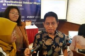 RUU Migas Tinggal Tunggu Ampres Jokowi