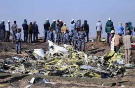 Pilot Ethiopian Airlines Yang Jatuh Ternyata Belum Dilatih Simulator Boeing 737 Max8