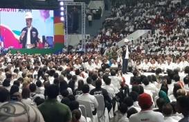 Cerita Groundbreaking Trans Sumatra, Jokowi: Mana Ada Presiden Ngecek Jalan Sampai 8 Kali!