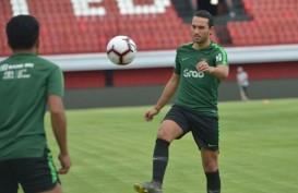 PIALA ASIA U-23 : Indonesia vs Thailand, Ezra Walian Belum Pasti Turun