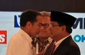 Golput Tinggi, Jokowi-Ma'ruf Terancam Dikalahkan Prabowo-Sandi